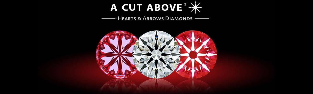 A Cut Above Diamonds