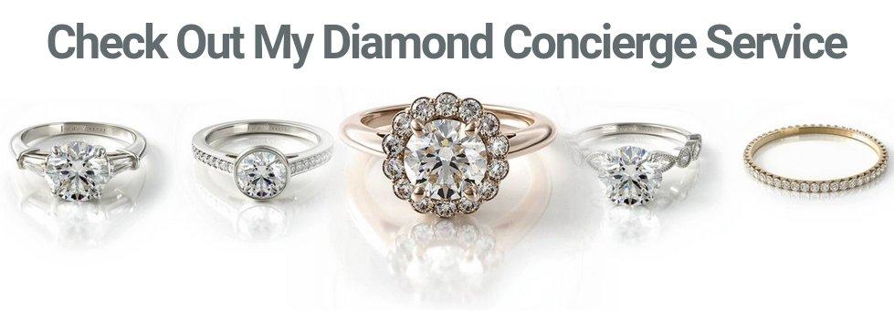 Diamond Concierge Service